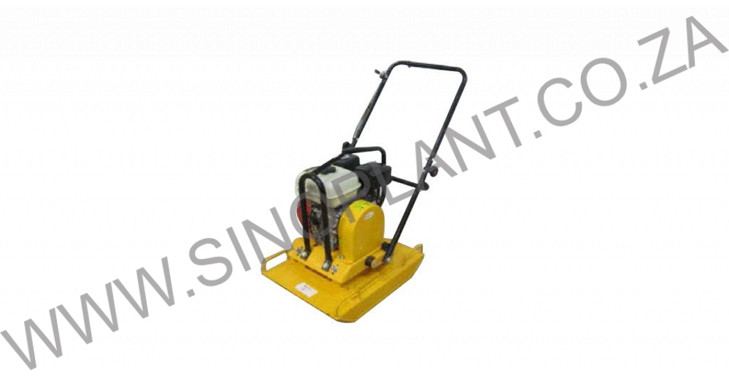 Plate Compactors Range for Sale | SINO Plant │Best Pricing