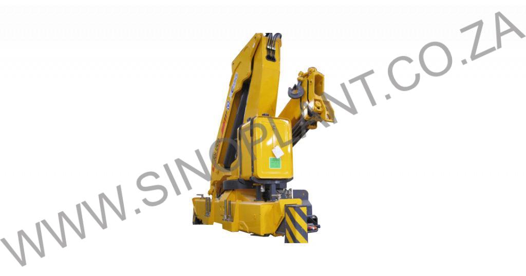 13 ton meter crane