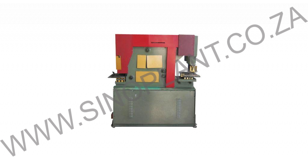 1800kg Punching Machine