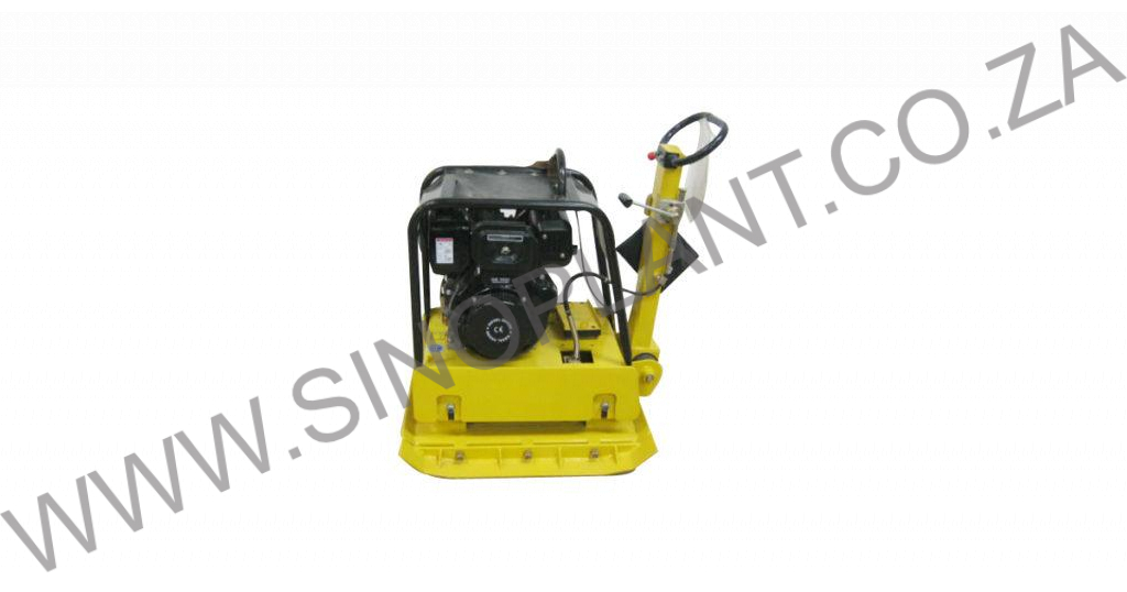 250kg Plate Compactor
