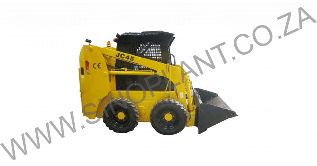 JC45 Skid Steer