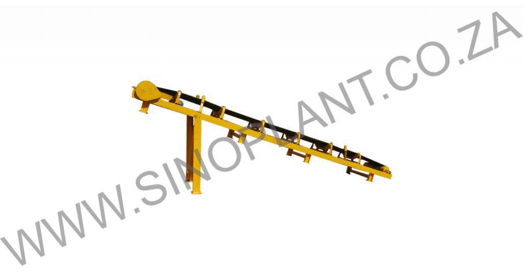 Belt Conveyer 6 Meter