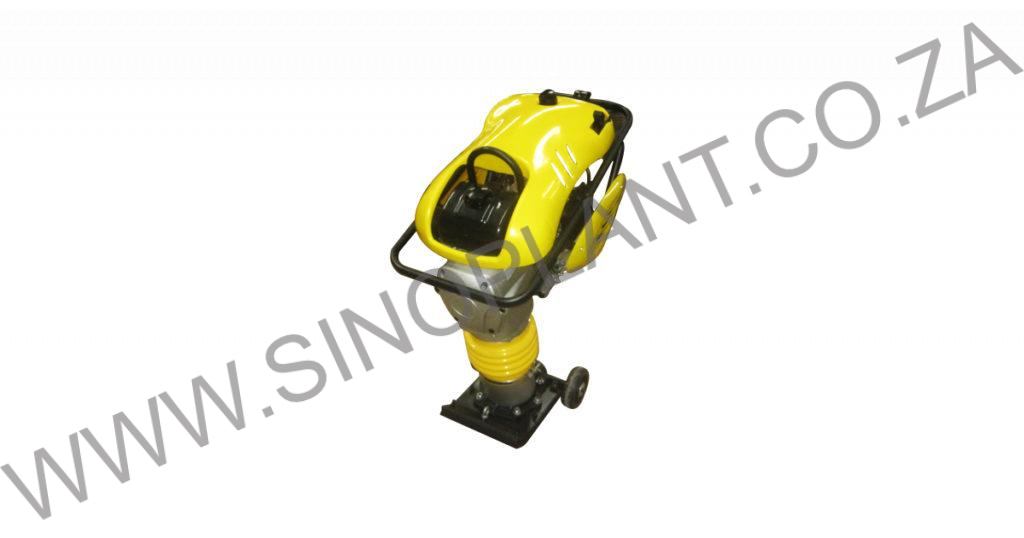 Tamping Rammer Robin Engine RM85