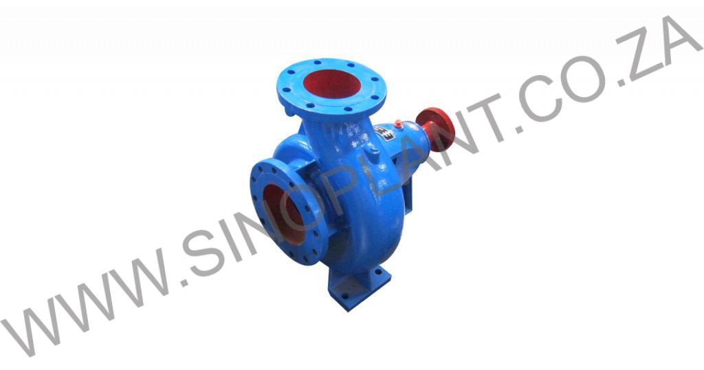 8 Inch Water Pump