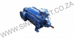 Osna Multistage Water Pump