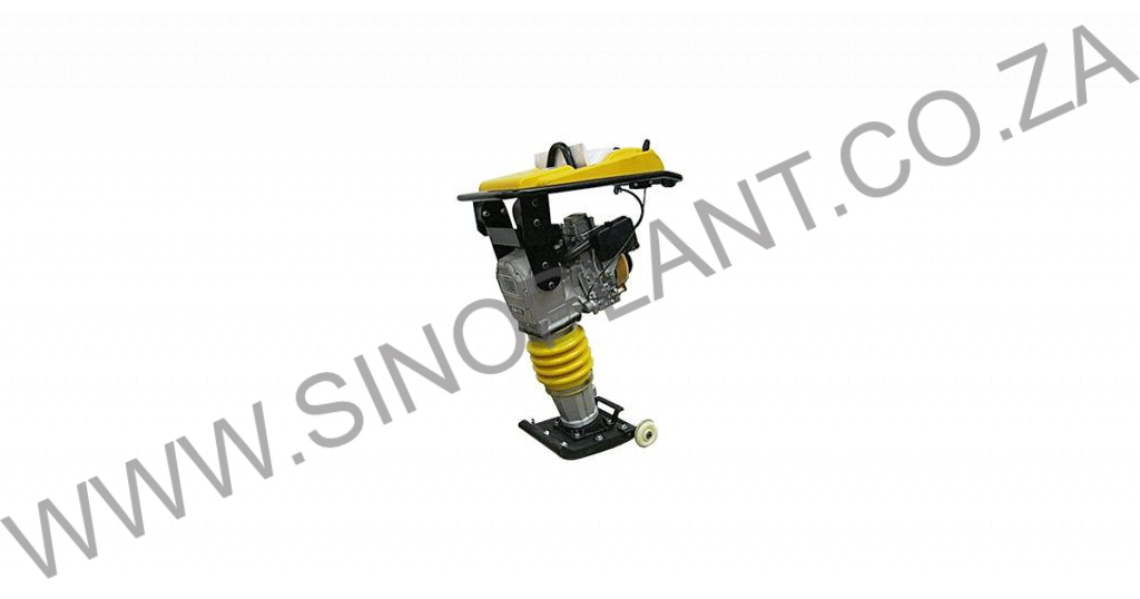 Tamping Rammer Robin Engine RM75