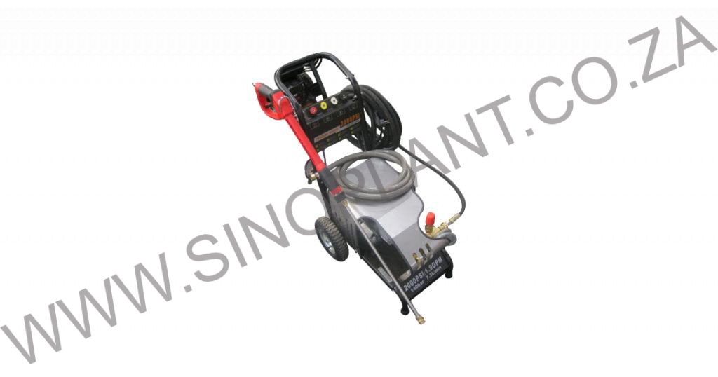 Electric Pressure Washer 2.2kw 220v