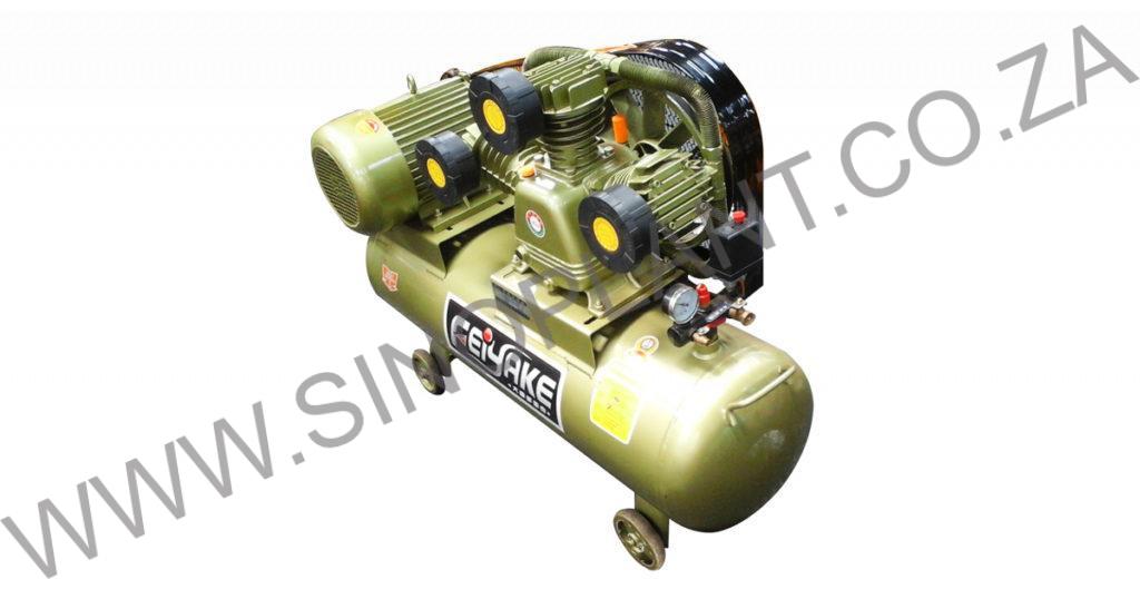 Compressor 380v 160L Tank