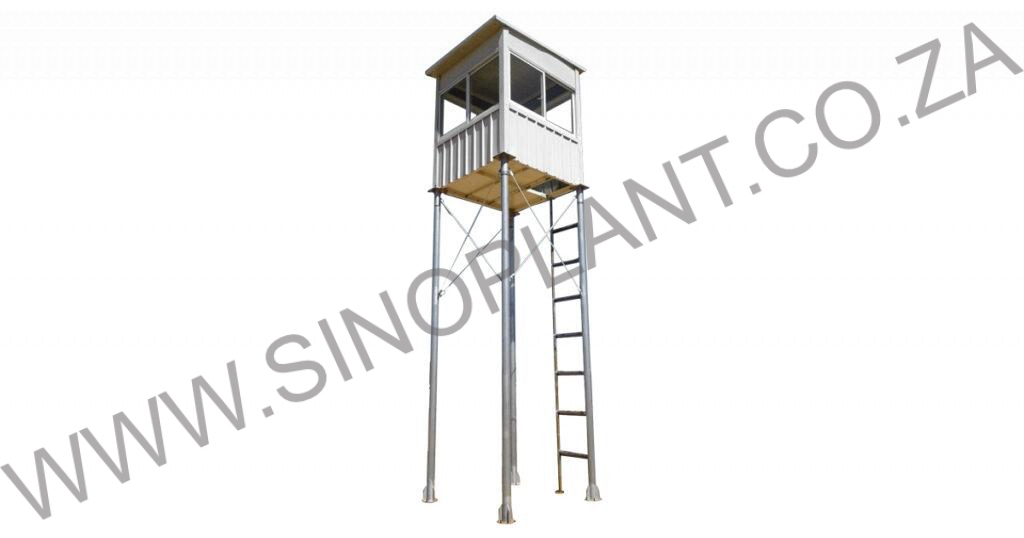 Guard / Observation Tower 5m