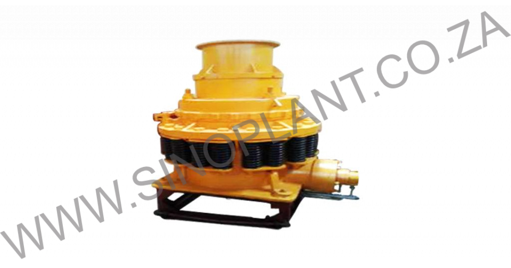 PYB600 Cone Crusher