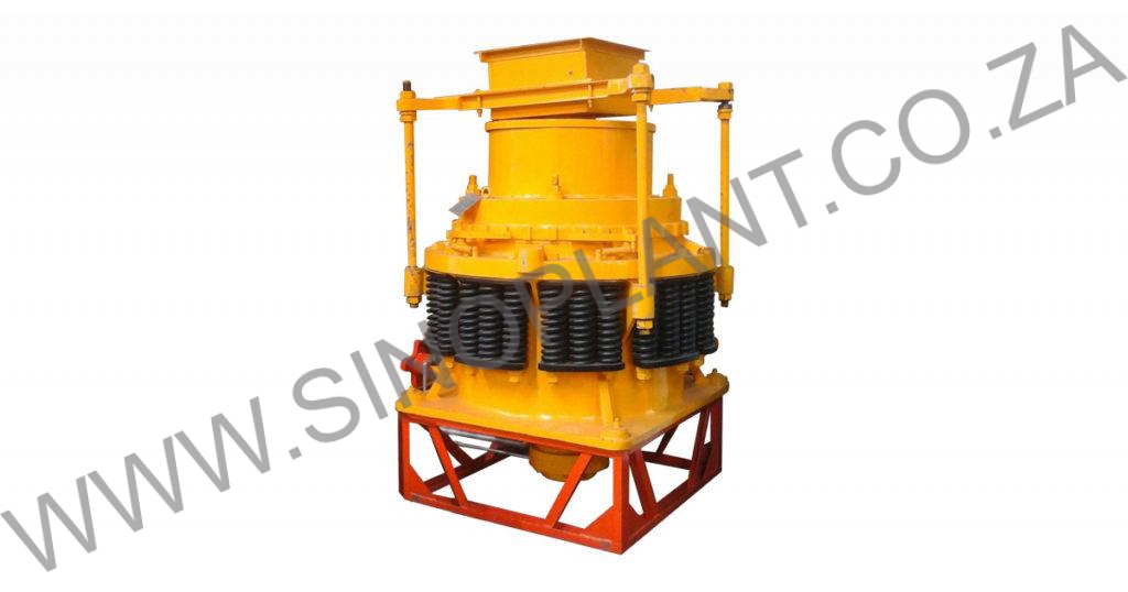PYB900 Cone Crusher