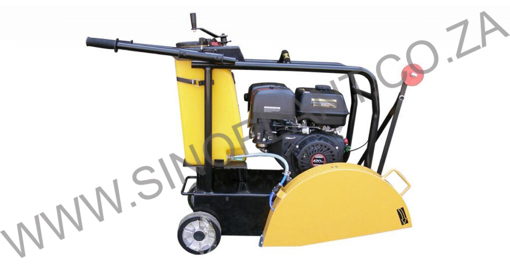 Concrete Cutter - 500mm excl. Blade
