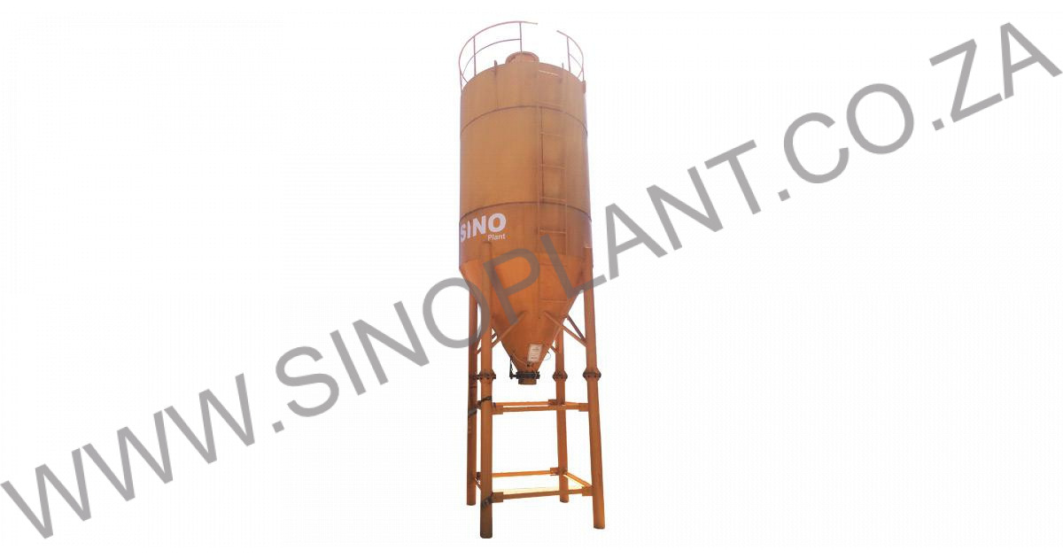 Cement Silo (100 Ton)