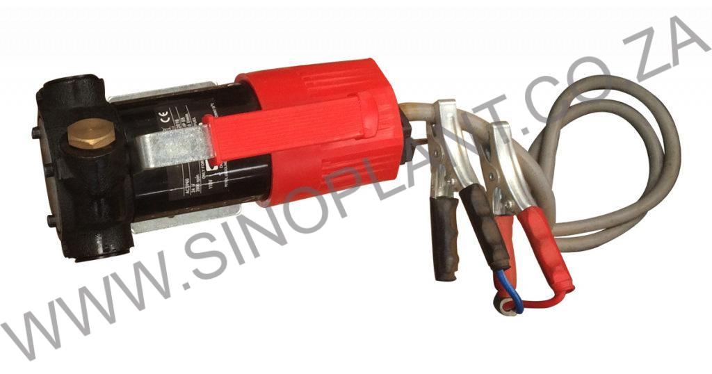 Fuel Pump 12V 150W