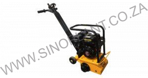 Scarifying Machine