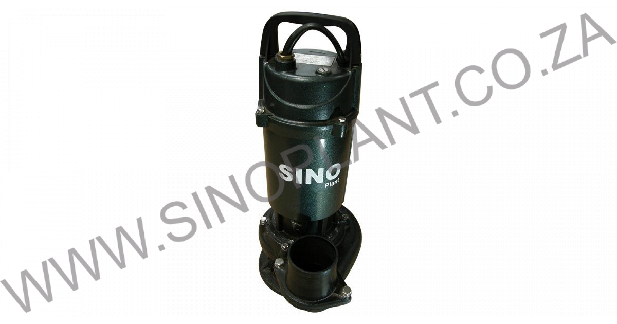 Submersible Water Pump 75mm 380v
