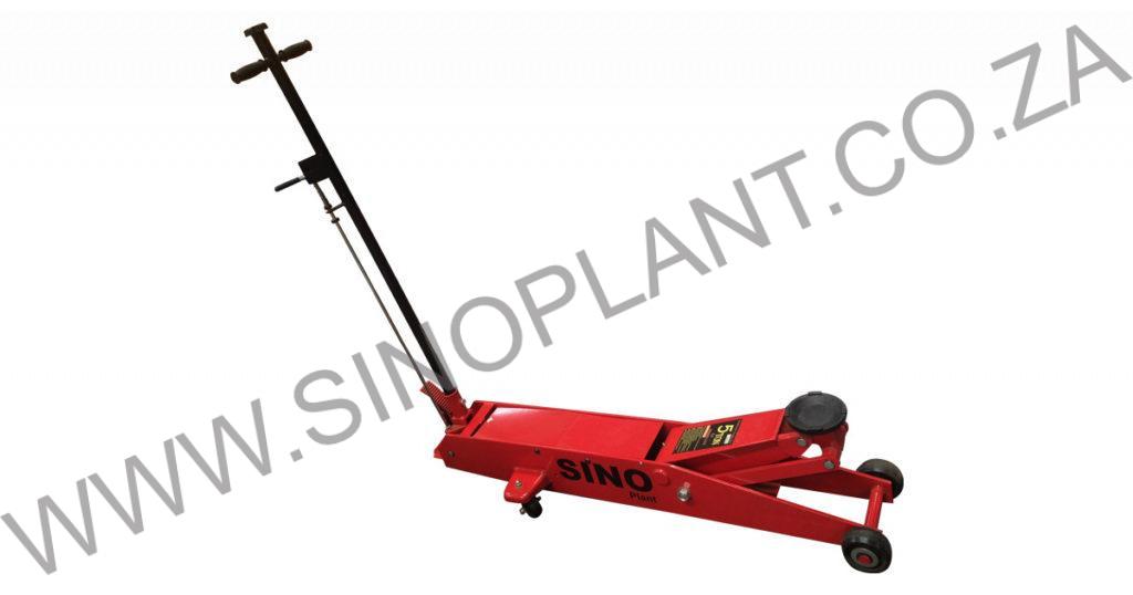 Trolley Jack - 5 Ton