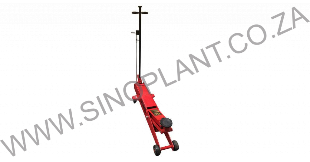Trolley Jack - 5 Ton