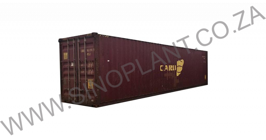 Shipping Container 12m (USED)