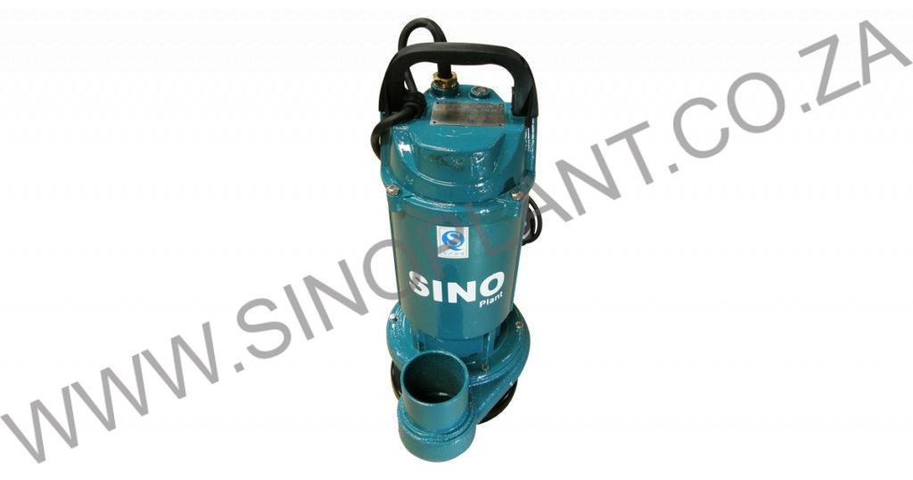 Submersible Water Pump 76mm 220V