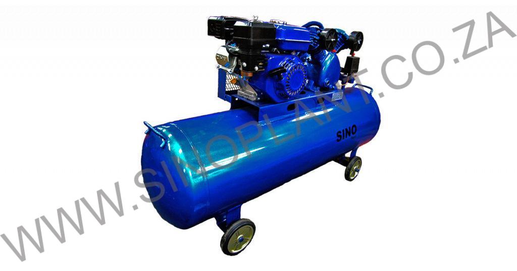 Compressor Petrol 220L