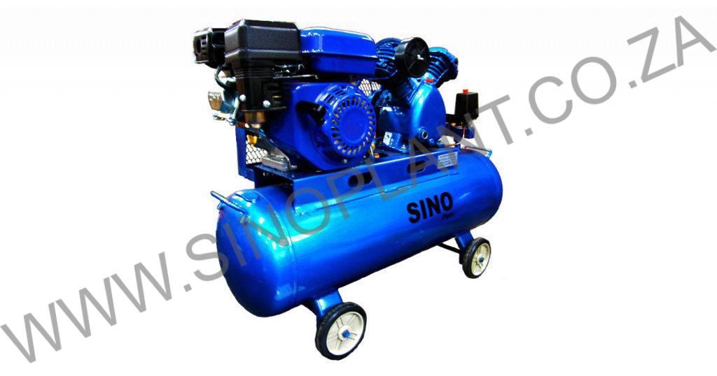 Compressor Petrol 87L