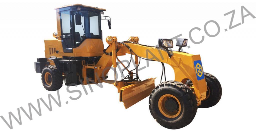 Motor Grader 4x2