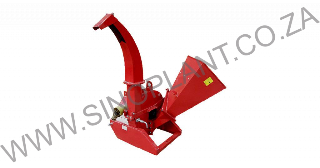 Wood Chipper PTO